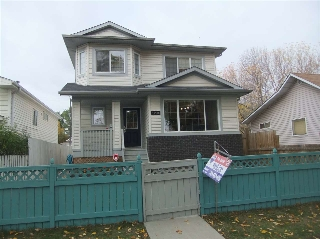 Main Photo: 11910 93 Street in Edmonton: Zone 05 House for sale : MLS(r) # E4041400