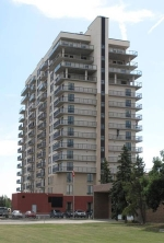 Main Photo: 220 6608 28 Avenue in Edmonton: Zone 29 Condo for sale : MLS(r) # E4043288