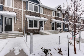 Main Photo: 51 415 Clareview Road in Edmonton: Zone 35 Townhouse for sale : MLS(r) # E4050811
