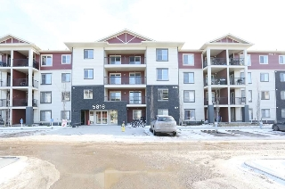 Main Photo: 311 5816 Mullen Place in Edmonton: Zone 14 Condo for sale : MLS(r) # E4051008