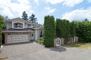 Main Photo: 4452 RUMBLE Street in Burnaby: South Slope House for sale (Burnaby South)  : MLS(r) # R2139565