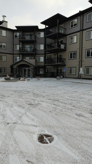 Main Photo: 210 5951 165 Avenue in Edmonton: Zone 03 Condo for sale : MLS(r) # E4052235