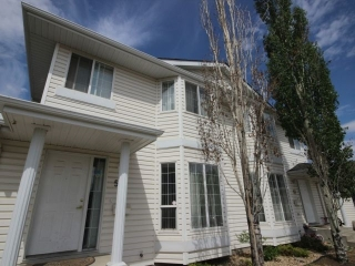 Main Photo: 59 3380 28A Avenue in Edmonton: Zone 30 Townhouse for sale : MLS(r) # E4052399
