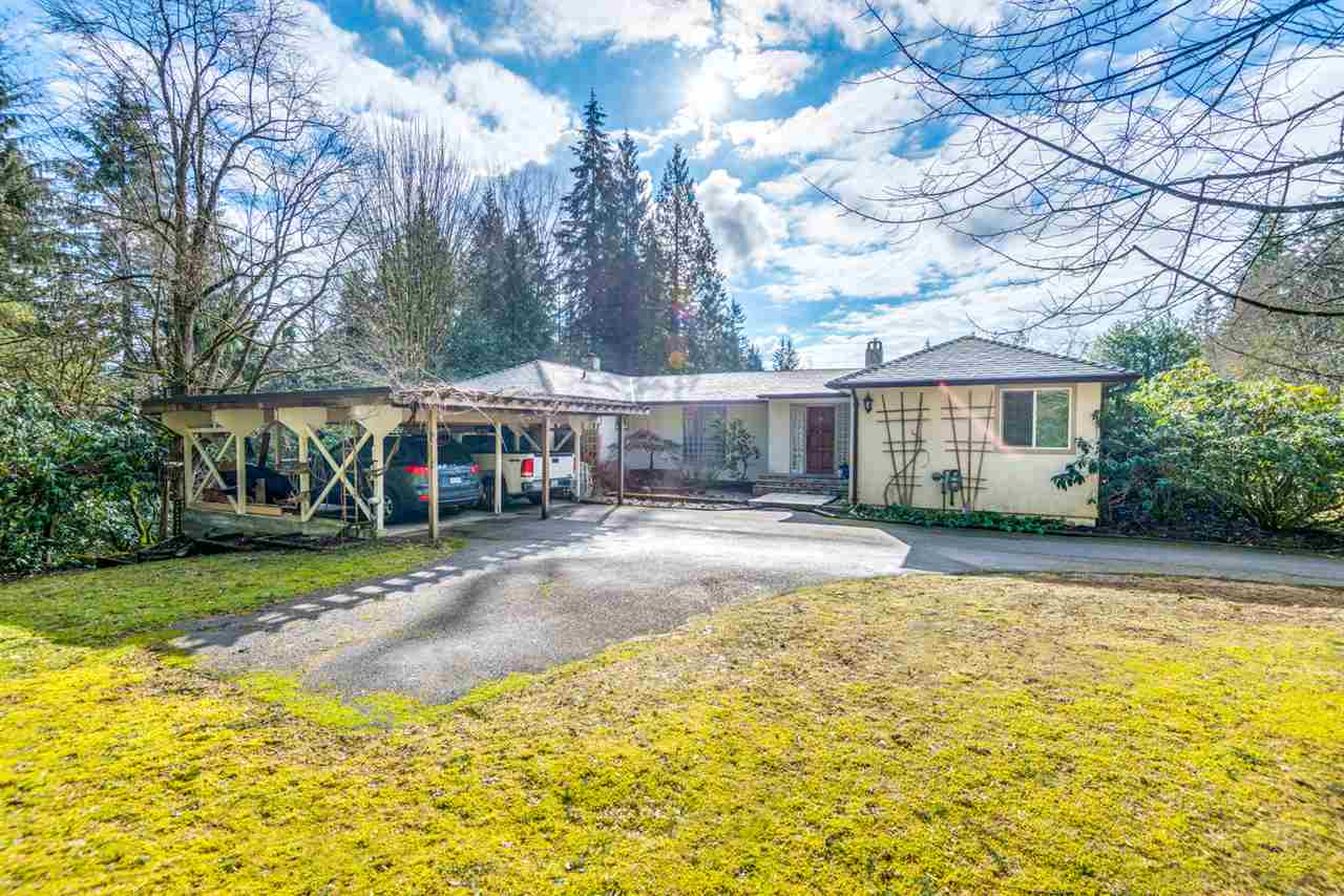"Main Photo: 27970 110 Avenue in Maple Ridge: Whonnock House for sale in ""WHONNOCK"" : MLS® # R2141738"