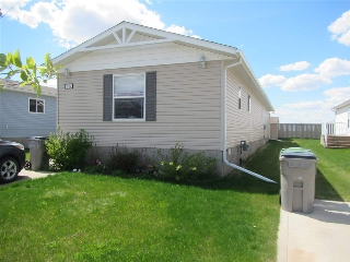 Main Photo: 1134 Aspen Drive W: Leduc Mobile for sale : MLS(r) # E4052760