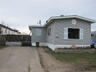 Main Photo: 190 10770 Winterburn Rd in Edmonton: Zone 59 Mobile for sale : MLS(r) # E4063257