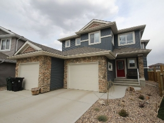 Main Photo: 116 Aspenglen Drive: Spruce Grove House for sale : MLS(r) # E4064116