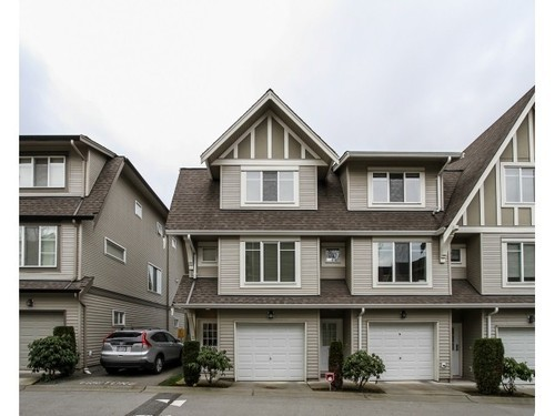 Main Photo: 101 15175 62A Ave in Surrey: Home for sale : MLS® # F1433640