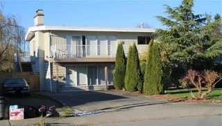 Main Photo: 8545 BROADWAY in Chilliwack: Chilliwack E Young-Yale House for sale : MLS(r) # R2175090