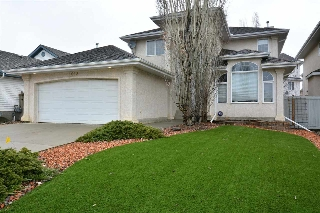 Main Photo: 1018 LEGER Boulevard in Edmonton: Zone 14 House for sale : MLS(r) # E4068696