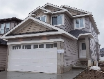 Main Photo: 8440 CUSHING Crest in Edmonton: Zone 55 House for sale : MLS(r) # E4069000