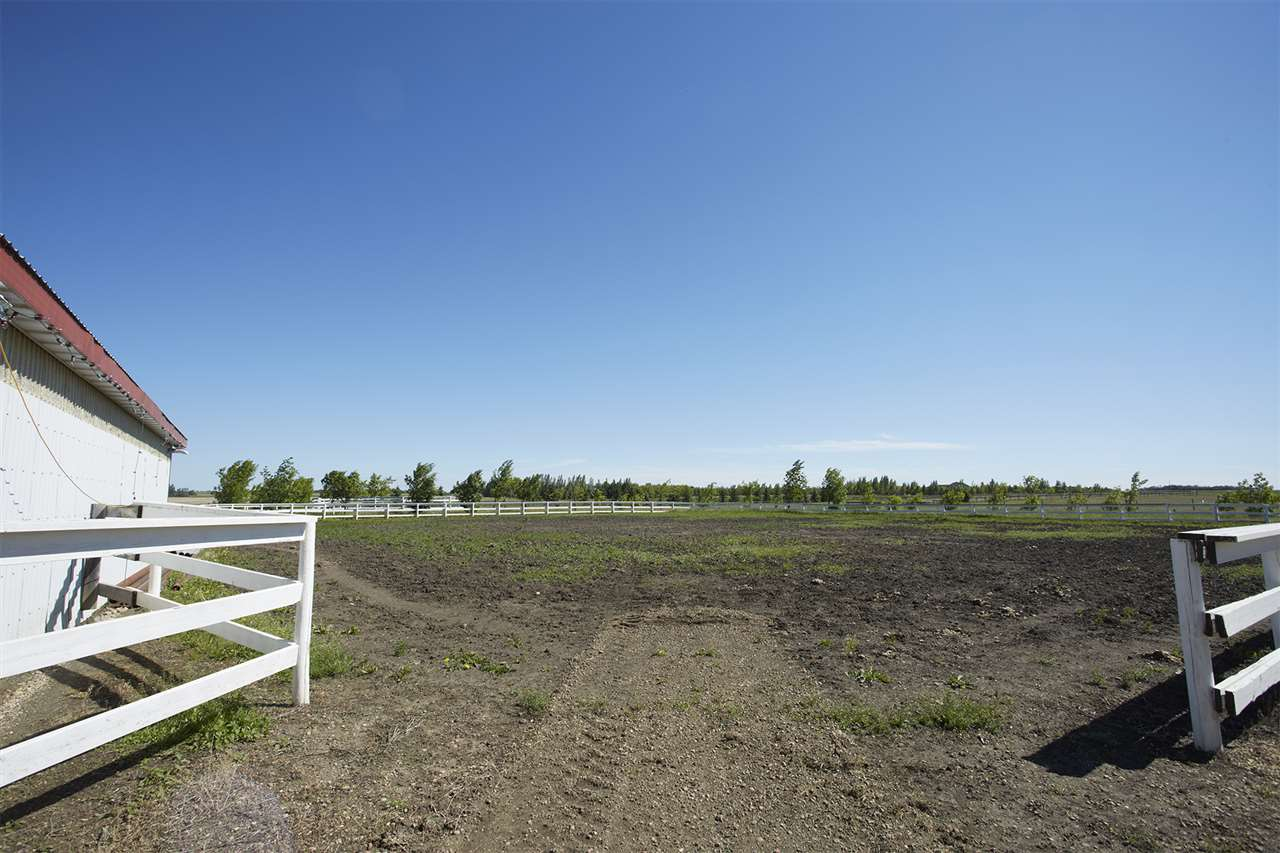 Photo 28: 26212 twp 552 Road: Rural Sturgeon County House for sale : MLS® # E4069915