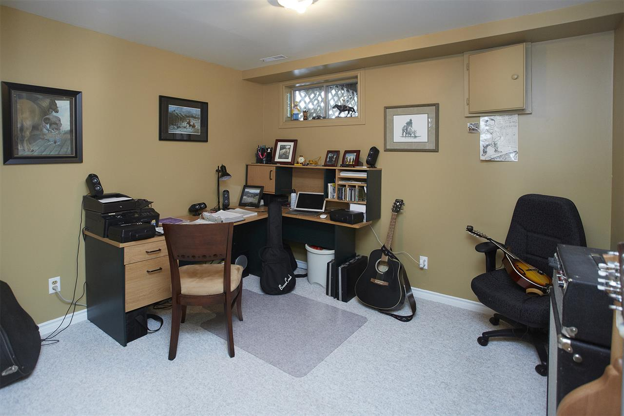 Photo 13: 26212 twp 552 Road: Rural Sturgeon County House for sale : MLS® # E4069915