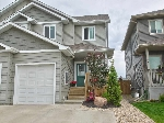 Main Photo: 92 RADCLIFFE Wynd: Fort Saskatchewan House Half Duplex for sale : MLS(r) # E4070140
