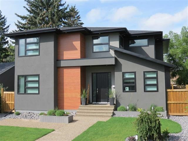 Main Photo: 9618 86 Street in Edmonton: Zone 18 House for sale : MLS® # E4070796