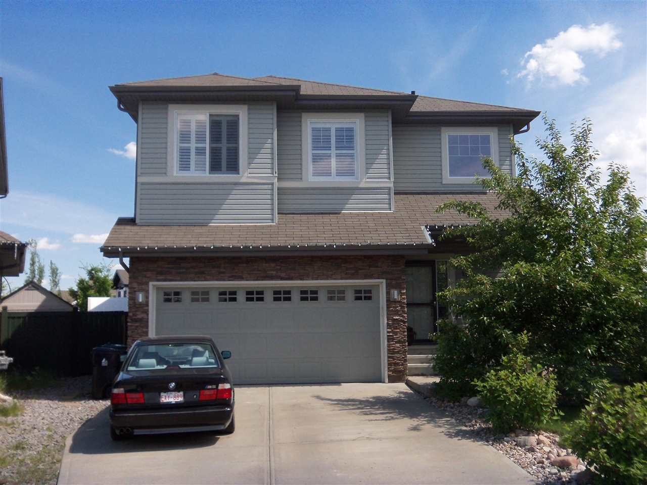Main Photo: 19 Victor Court: Spruce Grove House for sale : MLS(r) # E4070863