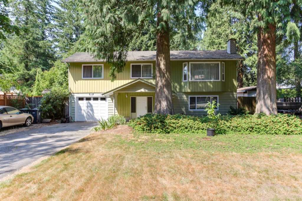 Main Photo: 20485 38 Avenue in Langley: Brookswood Langley House for sale : MLS(r) # R2188581