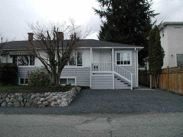 Main Photo: 7253 16TH Avenue in Burnaby: Edmonds BE House 1/2 Duplex for sale (Burnaby East)  : MLS® # R2189155