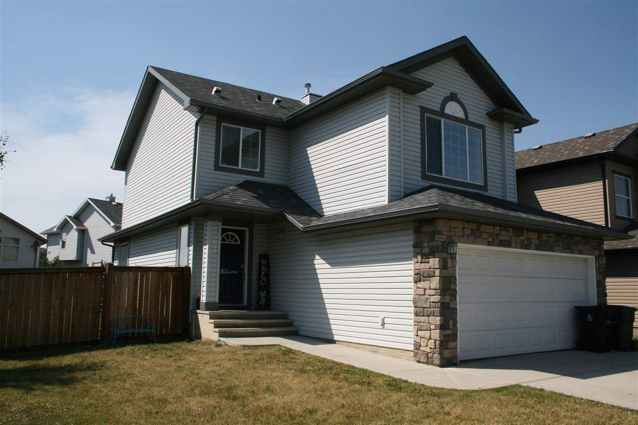 Main Photo: 33 Ashgrove Drive: Spruce Grove House for sale : MLS(r) # E4074884