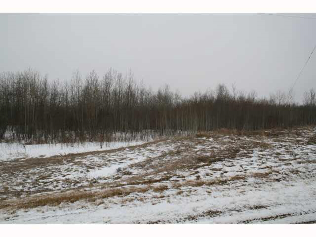 Main Photo: 113 52318 RGE RD 25 Road: Rural Parkland County Rural Land/Vacant Lot for sale : MLS® # E4076135