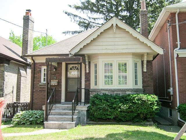 Main Photo: 243 Airdrie Road in Toronto: Leaside House (Bungalow) for sale (Toronto C11)  : MLS® # C3896147