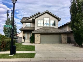 Main Photo: 719 DALHOUSIE Way in Edmonton: Zone 20 House for sale : MLS® # E4078783