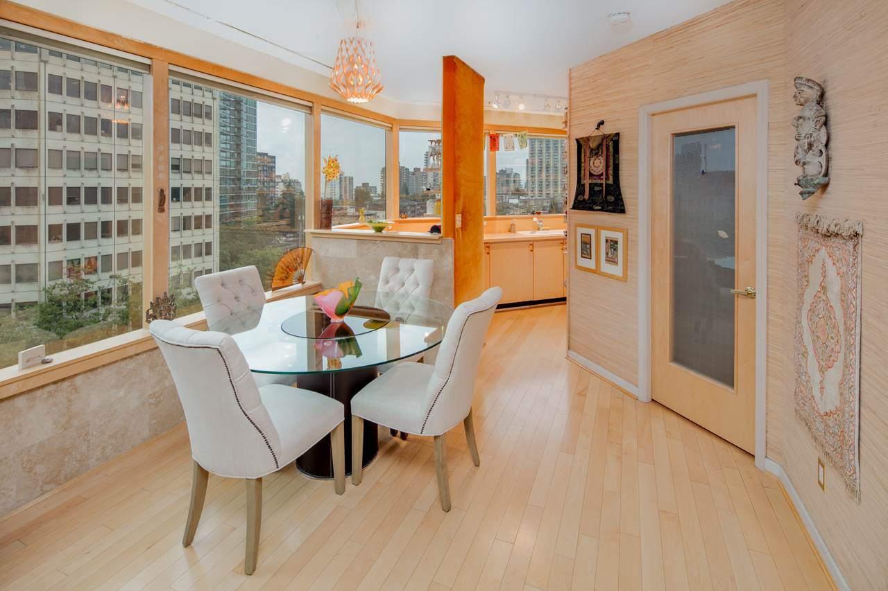 "Photo 7: 707 1177 HORNBY Street in Vancouver: Downtown VW Condo for sale in ""London Place"" (Vancouver West)  : MLS® # R2204274"