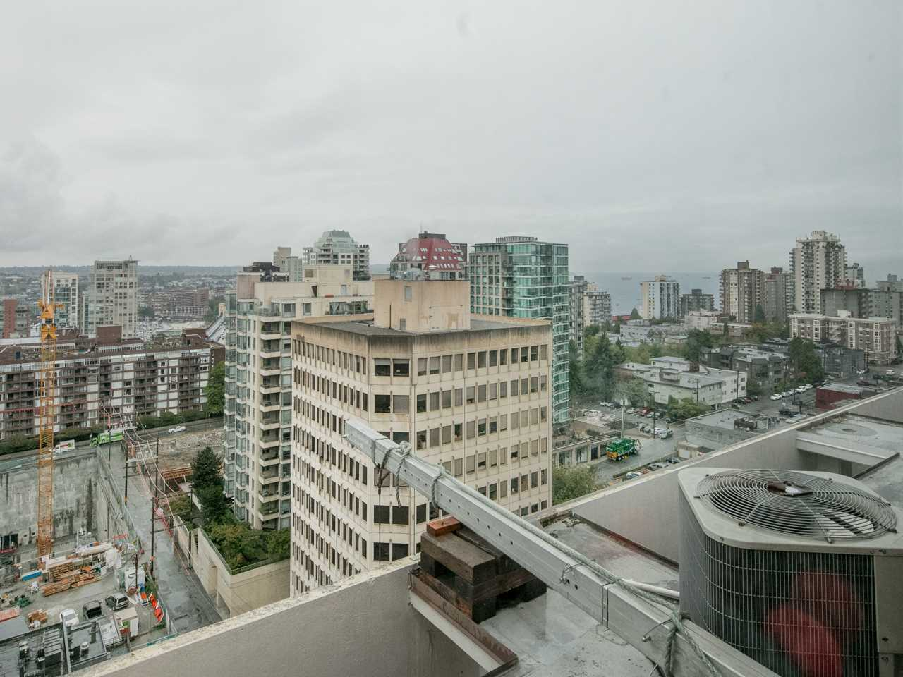 "Photo 19: 707 1177 HORNBY Street in Vancouver: Downtown VW Condo for sale in ""London Place"" (Vancouver West)  : MLS® # R2204274"