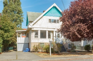 Main Photo: 540 Dunedin Street in VICTORIA: Vi Burnside Revenue Duplex for sale (Victoria)  : MLS® # 383295