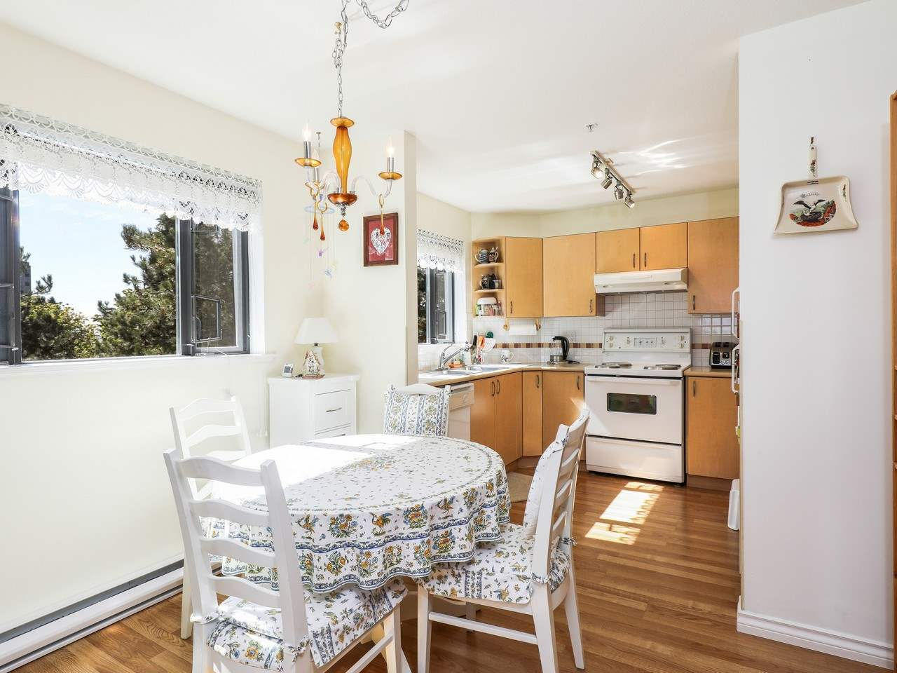 FEATURED LISTING: 209 - 175 10TH Street East North Vancouver
