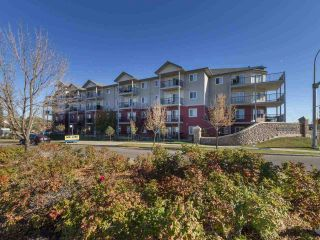 Main Photo:  in Edmonton: Zone 53 Condo for sale : MLS® # E4084943