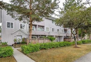 Main Photo: 202 6930 BALMORAL Street in Burnaby: Highgate Townhouse for sale (Burnaby South)  : MLS® # R2213557