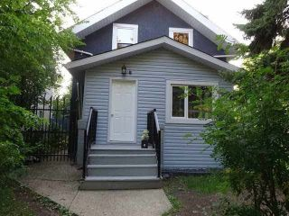 Main Photo:  in Edmonton: Zone 05 House for sale : MLS® # E4085542