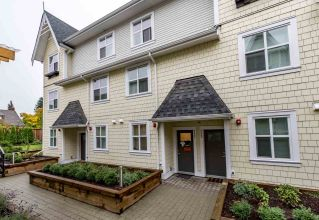 Main Photo: 112 7250 18TH Avenue in Burnaby: Edmonds BE Townhouse for sale (Burnaby East)  : MLS® # R2217577