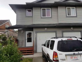 Main Photo: 15506 102 Avenue in Edmonton: Zone 21 House Half Duplex for sale : MLS® # E4087311