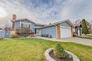 Main Photo: 12011 152B Avenue NW in Edmonton: Zone 27 House for sale : MLS® # E4087662
