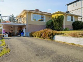 Main Photo: 2020 Solent Street in SOOKE: Sk Sooke Vill Core Single Family Detached for sale (Sooke)  : MLS® # 385278
