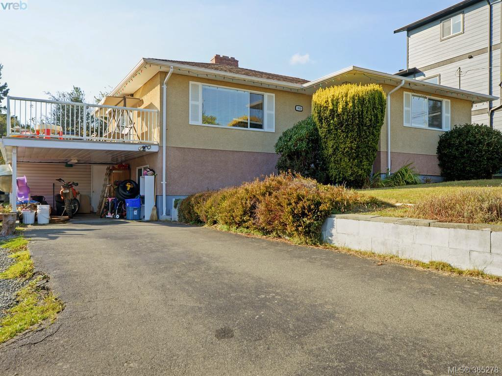 FEATURED LISTING: 2020 Solent Street SOOKE
