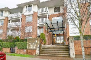 Main Photo: 101 4783 DAWSON Street in Burnaby: Brentwood Park Condo for sale (Burnaby North)  : MLS® # R2221957
