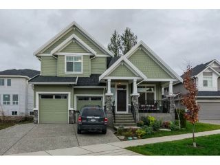 "Main Photo: 6760 183 Street in Surrey: Cloverdale BC House for sale in ""Northridge Estates"" (Cloverdale)  : MLS® # R2225128"