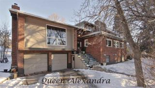 Main Photo:  in Edmonton: Zone 15 House for sale : MLS® # E4090626