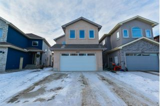 Main Photo:  in Edmonton: Zone 03 House for sale : MLS® # E4092083