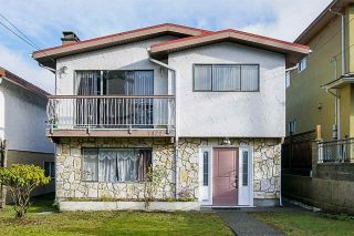 Main Photo: 7322 1ST Street in Burnaby: East Burnaby House for sale (Burnaby East)  : MLS® # R2231211