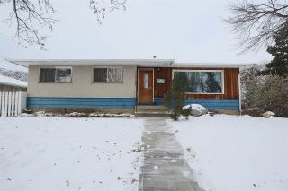 Main Photo:  in Edmonton: Zone 23 House for sale : MLS® # E4092981