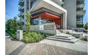 "Main Photo: 2101 1550 FERN Street in North Vancouver: Lynnmour Condo for sale in ""BEACON AT SEYLYNN VILLAGE"" : MLS® # R2235563"