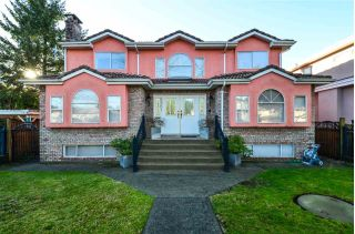 Main Photo: 5951 LINCOLN Street in Vancouver: Killarney VE House for sale (Vancouver East)  : MLS® # R2237098