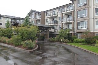 Main Photo: 203 32729 GARIBALDI Drive in Abbotsford: Abbotsford West Condo for sale : MLS® # R2238567