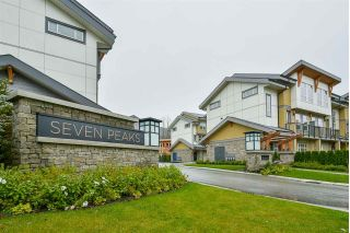 "Main Photo: 10 39548 LOGGERS Lane in Squamish: Brennan Center Townhouse for sale in ""Seven Peaks"" : MLS® # R2239401"