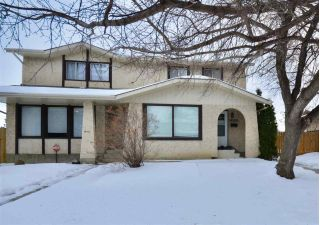 Main Photo:  in Edmonton: Zone 35 House Half Duplex for sale : MLS® # E4097775