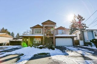 Main Photo: 12536 95 Avenue in Surrey: Queen Mary Park Surrey House for sale : MLS® # R2242626